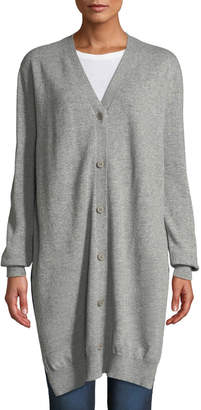 Tomas Maier Three-In-One Long Cardigan