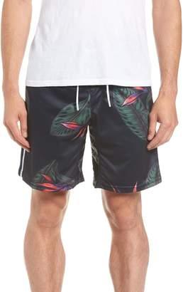 Zanerobe Lotus Sideline Shorts