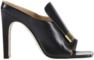 Sergio Rossi High Heel Shoes Shoes Women