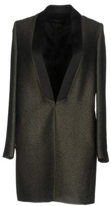 Couture HH Overcoat