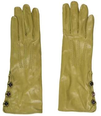 be12efac15b4f Womens Leather Driving Glove - ShopStyle