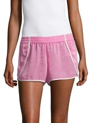 Lord & Taylor Design Lab Casual Pajama Shorts