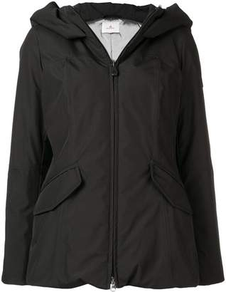 Peuterey zipped hooded jacket