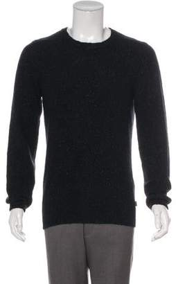 Gucci Cashmere Crew Neck Sweater