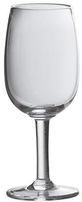 Simon Pearce Woodstock White Wine Glass