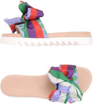 LEO STUDIO DESIGN Sandals - Item 11457431SE