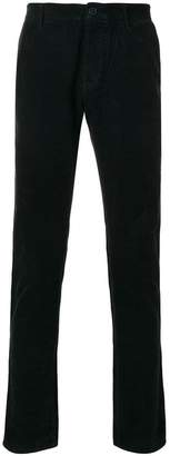 Armani Jeans classic chinos
