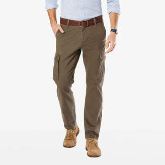 Dockers D3 Classic-Fit Cargo Pants- Big & Tall