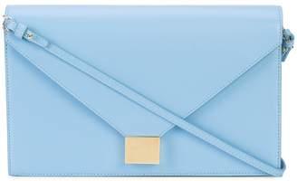Victoria Beckham envelope clutch