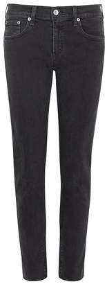 Rag & Bone Jean JEAN Kuro Faded Skinny Jeans