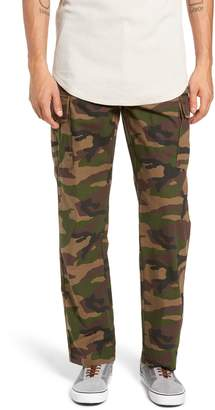 Vans Draft Regular Fit Cargo Pants