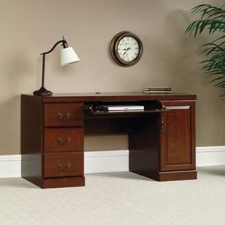 Co Darby Home Clintonville Executive Desk