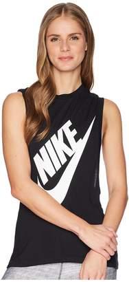 Nike Sportswear Essential Seasonal Tank Top Women's Sleeveless