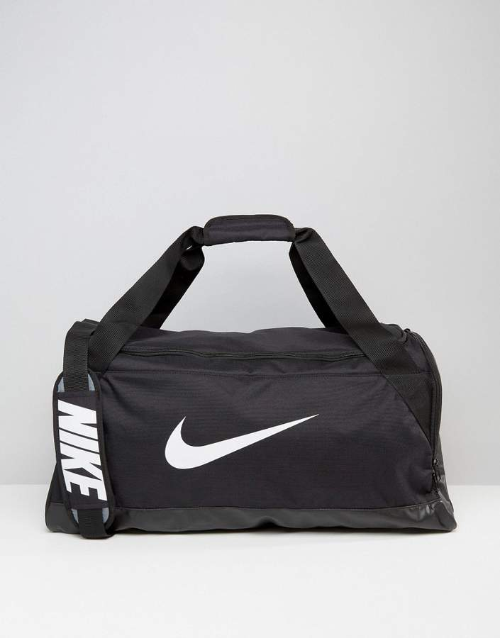 – Brasilia – Mittelgroße Tasche in Schwarz, BA5334-010