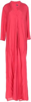European Culture Long dresses
