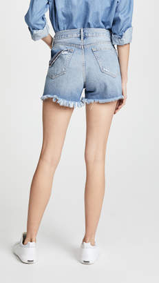 Frame Le Stevie Shorts