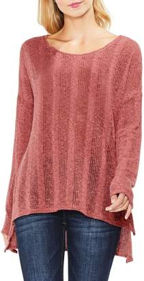 Vince Camuto Drop Needle High/Low Top