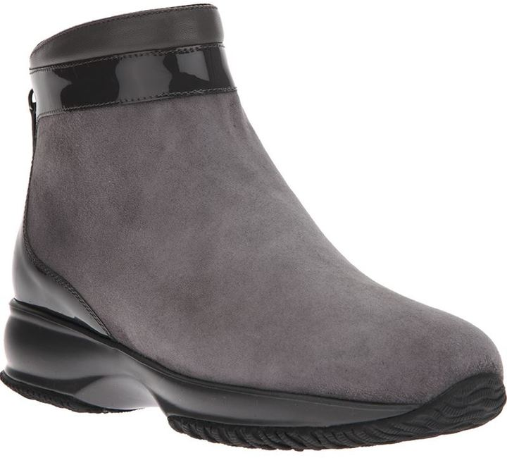 Hogan 'Interactive' ankle boots