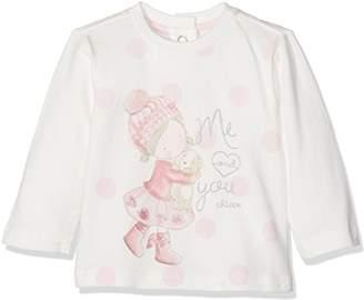 Chicco Baby Girls' 9006192 T-Shirt