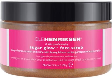 Ole Henriksen African Red Tea Sugar Glow Face Scrub