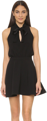 Elizabeth and James Enya Dress $425 thestylecure.com