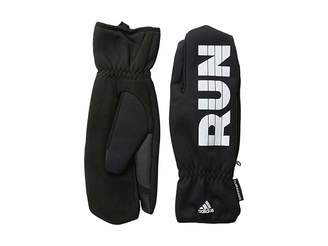 adidas AWP Run Extreme Cold Weather Gloves