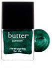 Butter London Holiday Collection 3 Free Nail Lacquer Vernis - Jack the Lad
