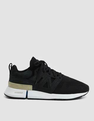 New Balance Tokyo Design Studio Reveal Concept 1 Sneaker in Black