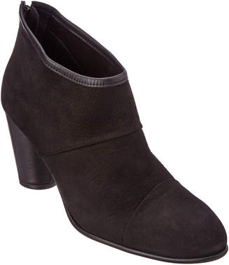 Arche Klea Nubuck Leather Bootie