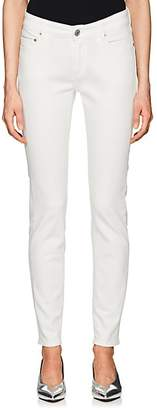 Care Label Women's Cigar 137 Skinny Jeans - White