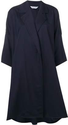 Max Mara duster coat