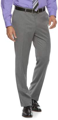 Apt. 9 Men's Premier Flex Extra-Slim Fit Flat-Front Suit Pants