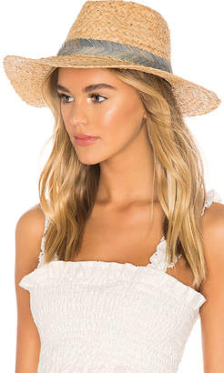 Hat Attack Seashore Rancher Hat