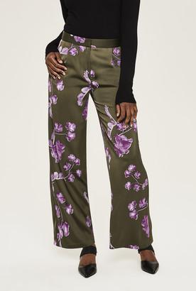 Sweet Pea Y.A.S Tall Sweetpea Wide Leg Trouser
