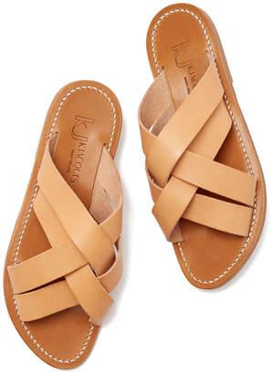 K. Jacques Tortelo Sandals