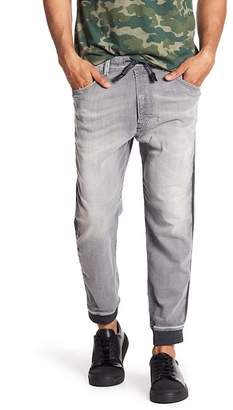 Diesel Narrot Sweat Denim Pants