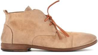 Marsèll mm2381 Listarello Slouched Desert-boots