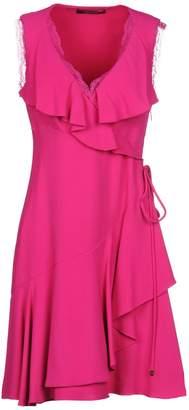 Roberto Cavalli Short dresses - Item 34845518VA