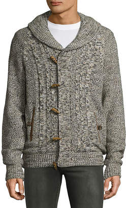 Buffalo David Bitton Wynley Duffel Cardigan