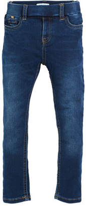 Mayoral Basic Skinny Denim Jeggings, Size 3-7