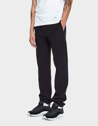 Champion Reverse Weave RW Sweatpants in Black
