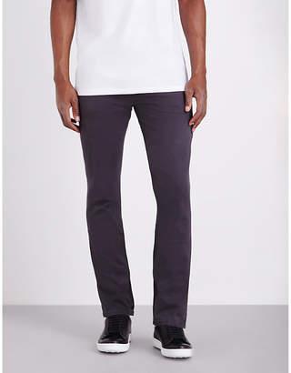 Selfridges Paige Denim Federal slim-fit tapered jeans