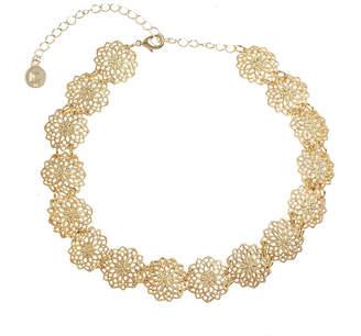 Liz Claiborne Womens Choker Necklace