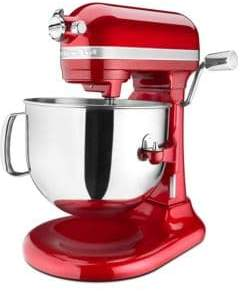 KitchenAid Pro Line 7-Quart Bowl-Lift Stand Mixer