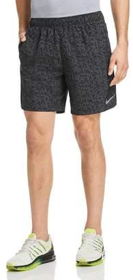 Nike Chill Dri-FIT Camouflage-Print Shorts