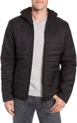 Icebreaker Hyperia MerinoLOFT(TM) Hooded Jacket