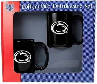 NCAA Kohl's Penn State Nittany Lions 2-pc.Mug Set