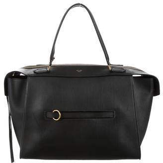CelineCéline Small Ring Bag