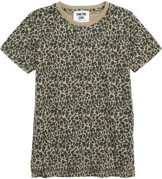 Sometime Soon Adam T-Shirt