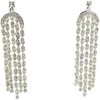 One Kings Lane Vintage Monet Chandelier Earrings - Thanks for the Memories